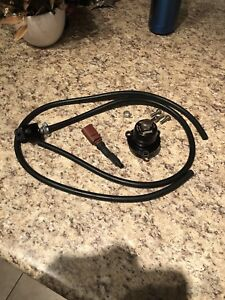 Mk7 golf Turbo smart kompact diverter valve
