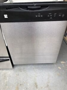 Can deliver Perfect working Kenmore Dishwasher
