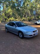 2006 Holden Commodore Acclaim Hovea Mundaring Area Preview