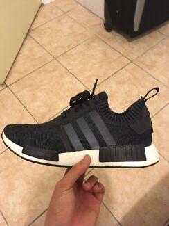 Adidas NMD Winter Wool US 9.5