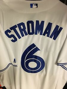 TORONTO BLUE JAYS JERSEYS $50