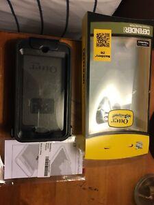 BlackBerry Z10 Otter Box Defender Case New Neuf