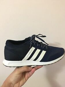 Adidas NMD Triple White, Ultra Boost Triple Black, Los Angeles Belmore Canterbury Area Preview
