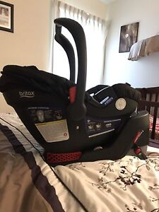 1 britax infant car seat for 150 or two for 300