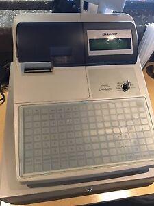 Cash Register ER-A530A SHARP