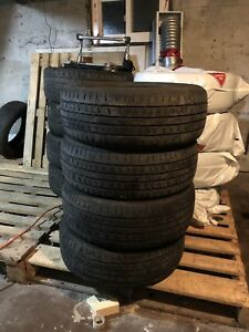 205 55 R16 - All Season Tires