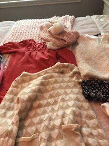 Girls 7-8 Clothes Lot