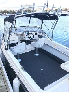 Revival 525 2012 runabout