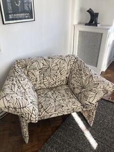 Pair of B&B Italia Chairs