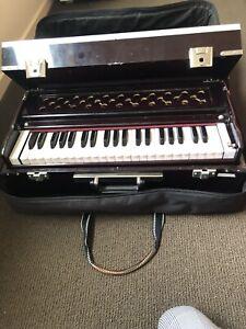 harmonium | Musical Instruments | Gumtree Australia Free Local