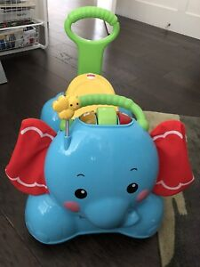 Baby toys each for $15