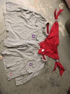 Cubs uniforms