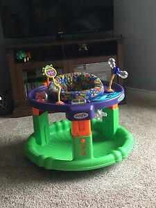 evenflo Exersaucer for sale