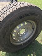 Goodyear Wrangler 265/75R16 Calamvale Brisbane South West Preview