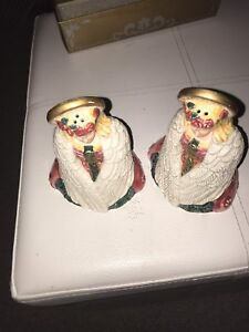Salt /pepper shakers