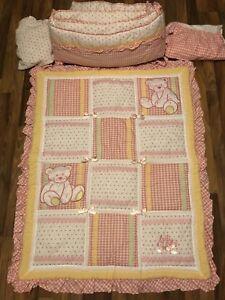 Baby Gund Crib Set
