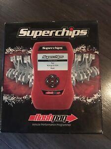 Superchips Flashpaq 3875