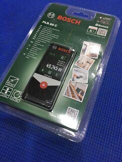 Bosch Digital 50m Laser Measure (PLR 50 C)