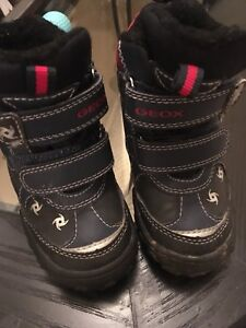 Geox Winter boots 6.5