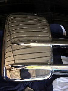 Towing mirrors suit 200 series Landcruiser The Vines Swan Area Preview