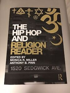 The Hip Hip and Religion Reader