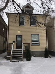 House for rent in earl grey February 1st