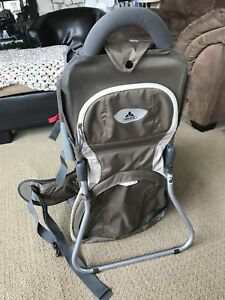 Vaude baby carrier backpack