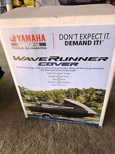 Brand new Yamaha fx svho cover