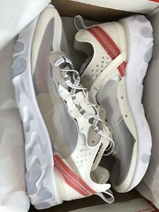 Nike react element 87 sail US 9