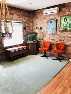 Nail technician room for rent in boutique hair salon