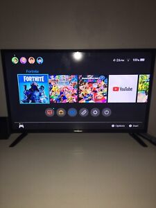 "32"" 1080p TV for sale"