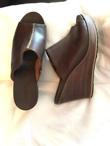 Women's  new shoes size 9  timberland / Franco Sarto