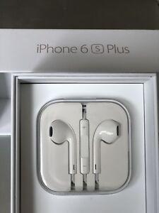 Apple EarPods - Still in Package