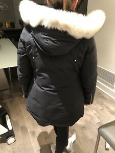 Moose Knuckle Women Parka- Small  winter coat