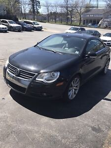 2008 VW EOS for sale