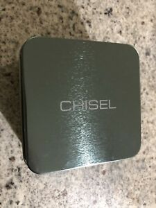 a333d530b Chisel Gold Men Watch