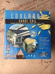 Shade sail Albany Albany Area Preview