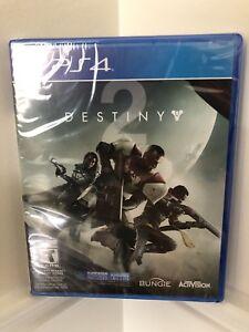 Destiny 2 [brand new; still in seal]