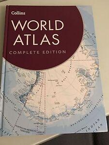 Atlas Sorell Sorell Area Preview