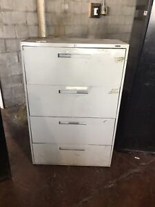 Cabinet for files