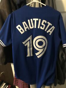 Blue jays jersey - small