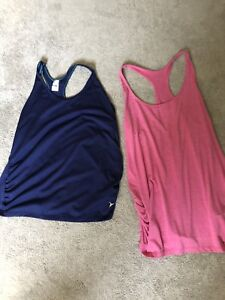 Old navy work out maternity tops