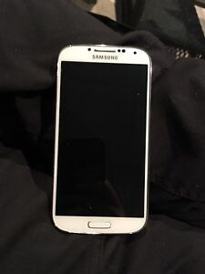 Samsung Galaxy S4 16GB white **OBO