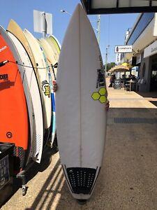 6'0 Al merrick Surfbiard Alexandra Headland Maroochydore Area Preview