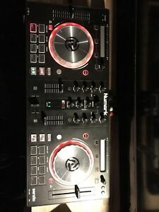Mixtrak pro 3