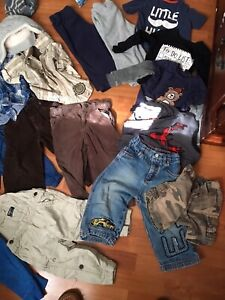 Boys Clothes size 2/3 $30