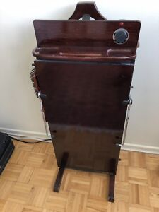 Pants/Trouser Press, Electrically Heated