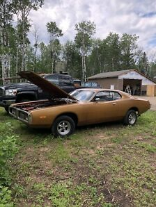 1974 Charger