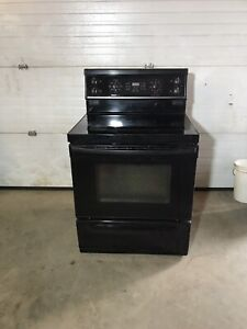 Kenmore Convection Oven