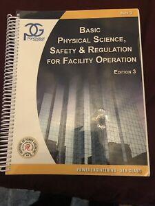 5th class power engineering books. Printed in 2017